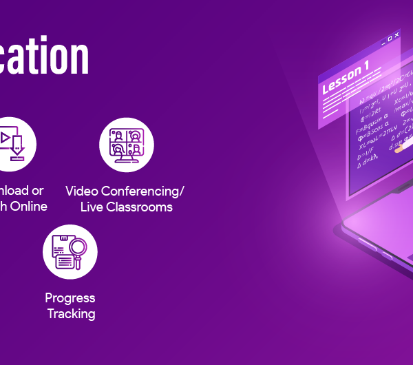Features of Ed-Tech Application