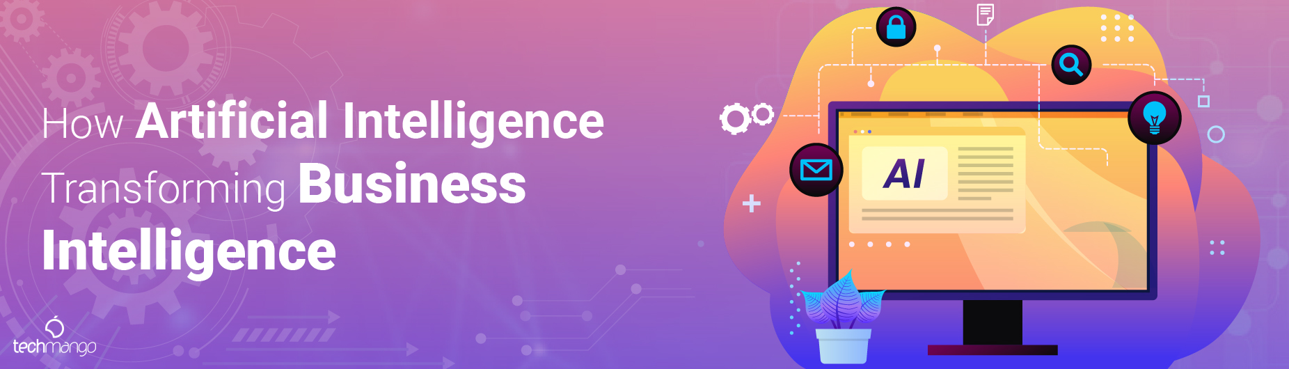 Impact of Artificial Intelligence on Business Intelligence