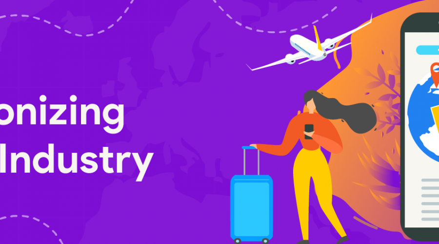 Future Trends in Travel & Tourism Industry