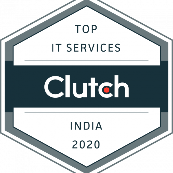Top IT Services Company by Clutch