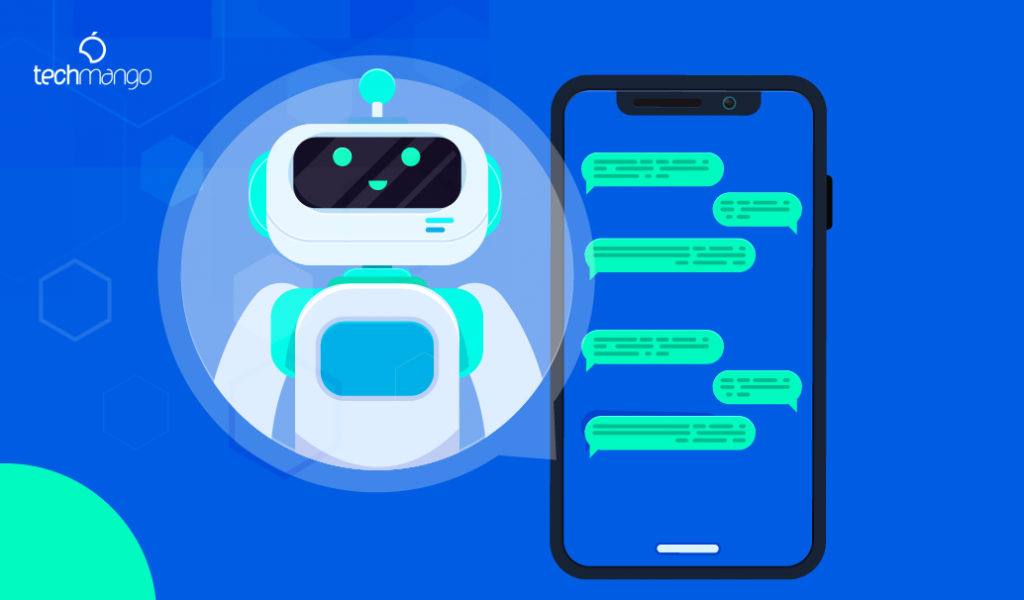 Smart AI-powered chatbot Development 2021 | How to Build AI Chatbot