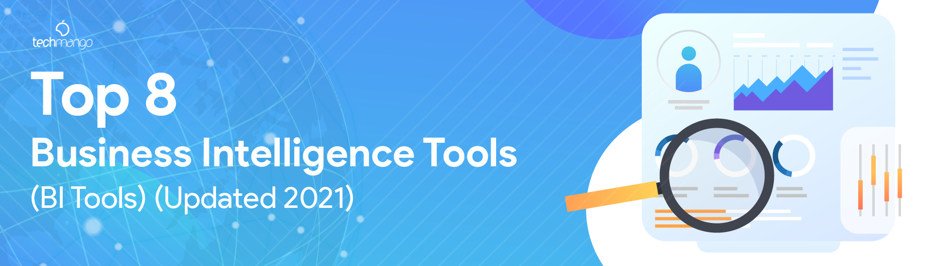 Top 8 Business Intelligence Tools