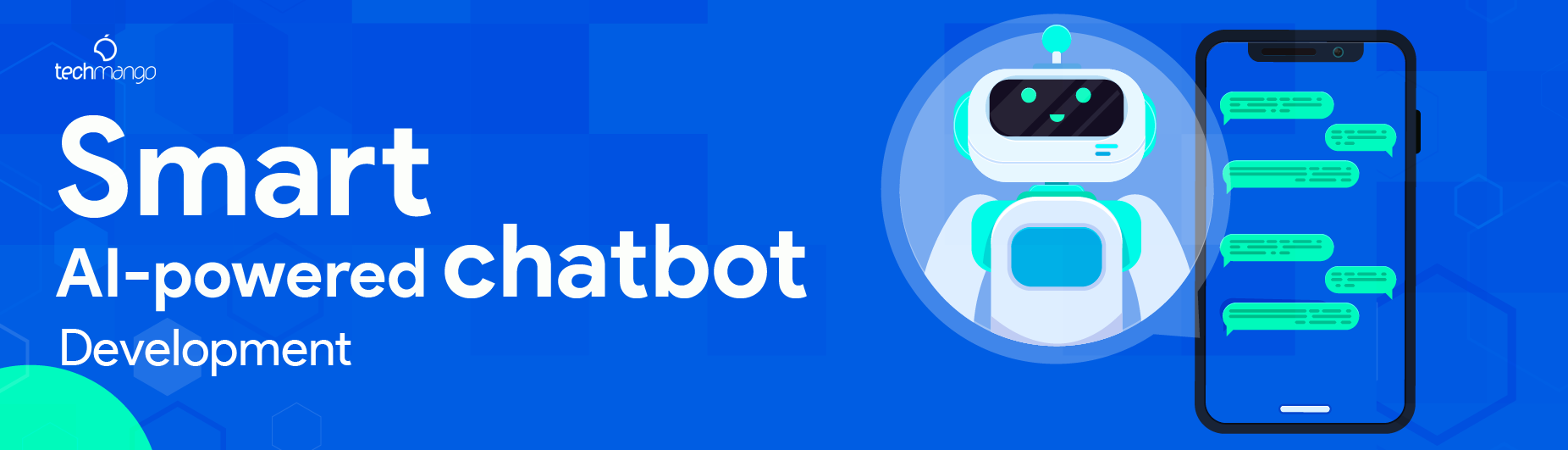 AI chatbot development